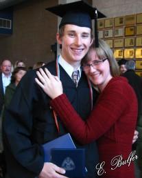 dans graduation
