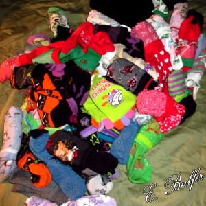 Medium Socks