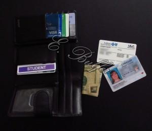 survivalkit wallet
