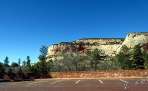 Zion is all geology, in case you didn't know