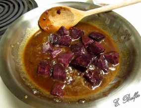 purple sweet potato cooking 002
