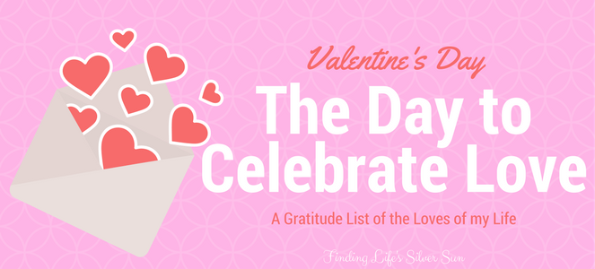 Valentine's Day: The Day to Celebrate Love – Finding Life ...