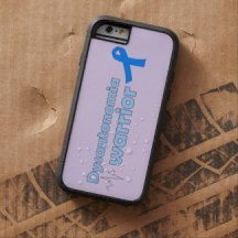 dysautonomia_warrior_on_lilac_tough_xtreme_iphone_6_case