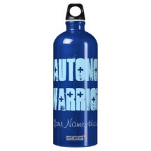 dysautonomia_warrior_personalized_aluminum_water_bottle