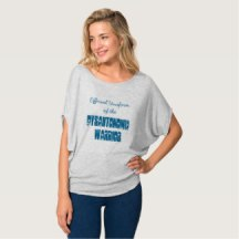 official_uniform_of_the_dysautonomia_warrior_t_shirt