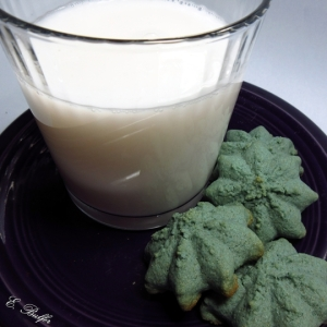 cookies and milk cookies