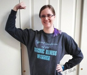 chronic illness warrior strong arm (1) signed