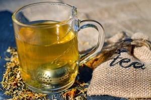 tea from pixabay
