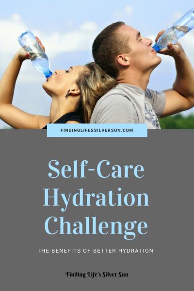Hydration Challenge HS - pinterest